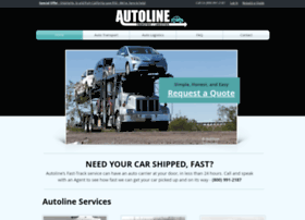 autolinetransport.com