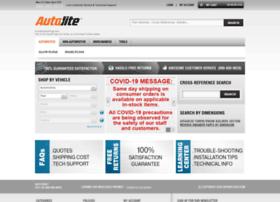 autolitesparkplugs.com