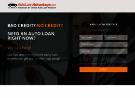 autoloanadvantage.com