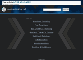autoloanfinance.net