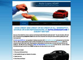 autoloansasap.com
