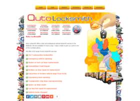 autolocksmith.uk.com