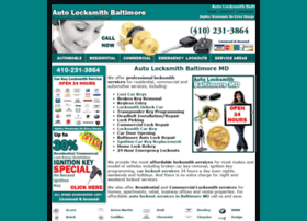 autolocksmithbaltimore.com