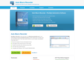 automacrorecorder.com