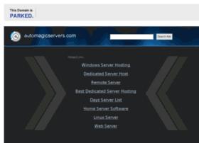 automagicservers.com