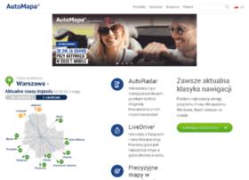 automapa.com.pl