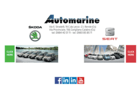 automarine.it