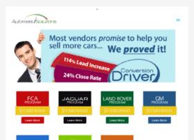 automarksolutions.com