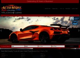 automartusedcars.com