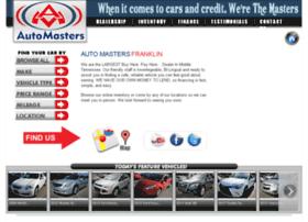 automastersfranklin.com