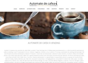 automatedecafea.ro
