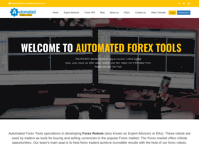 automatedforextools.com