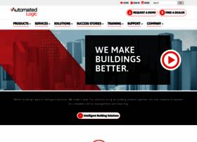 automatedlogic.com