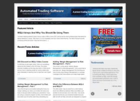 automatedtradingsoftware.com