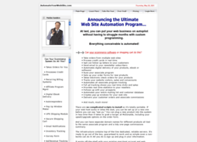 automateyourwebsite.com