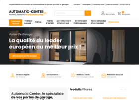 automatic-center.fr