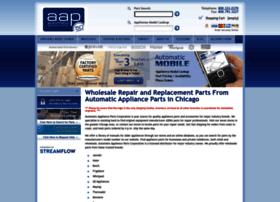 automaticappliance.com
