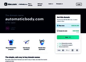 automaticbody.com