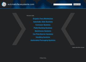 automaticfacesystems.com