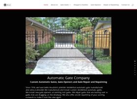 automaticgatecompany.com