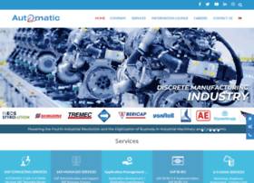 automaticinfotech.com