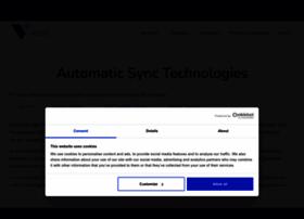 automaticsync.com