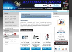 automatilandia.com