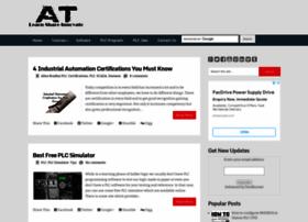 automation-talk.info