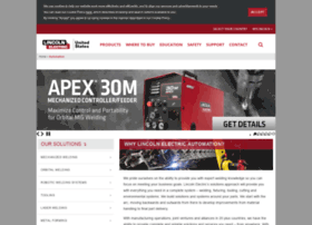 automation.lincolnelectric.com