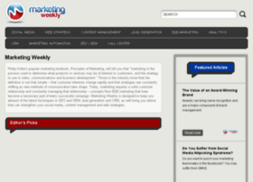 automation.marketingweekly.com