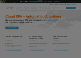 automationanywhere.com