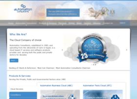 automationconsultants.com.eg