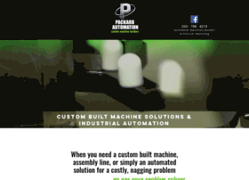 automationmachinebuilders.com
