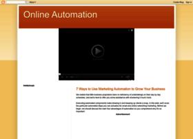 automationonlinemarketkingm.blogspot.in