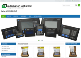 automationwebstore.com