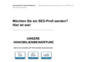 automatischer-besuchertausch.de