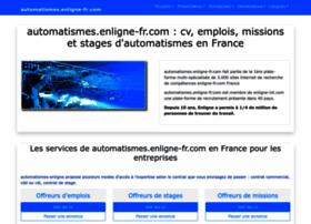 automatismes.enligne-fr.com