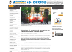 automatismos-puertas.es