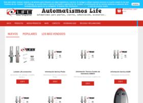 automatismoslife.es