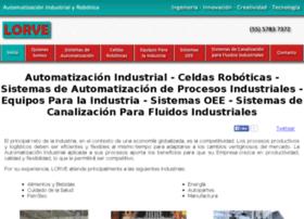 automatizacionindustrialyrobots.com.mx
