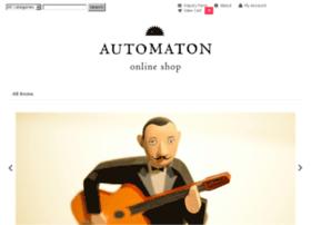 automaton.jugemcart.com