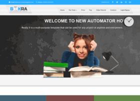 automatorhouse.com