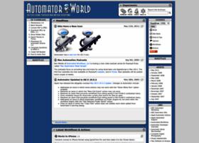 automatorworld.com