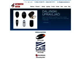 automatskisistemi.rs