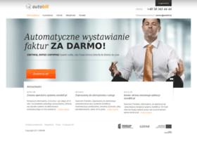 automatycznafaktura.pl