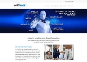 automaxrecruitingandtraining.com