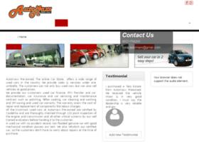 automaxxpune.com