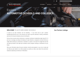 automechanicschools.com