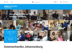 automechanikasa.co.za
