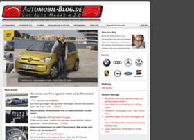automobil-blog.de